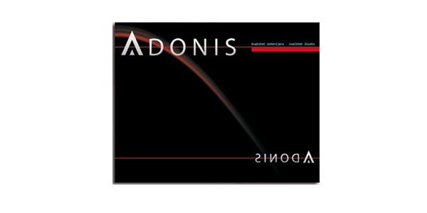 Adonis-namjestaj uvoz – izvoz