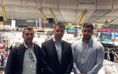 BiH zastupljena na građevinskom sajmu Boligmesse u Oslu